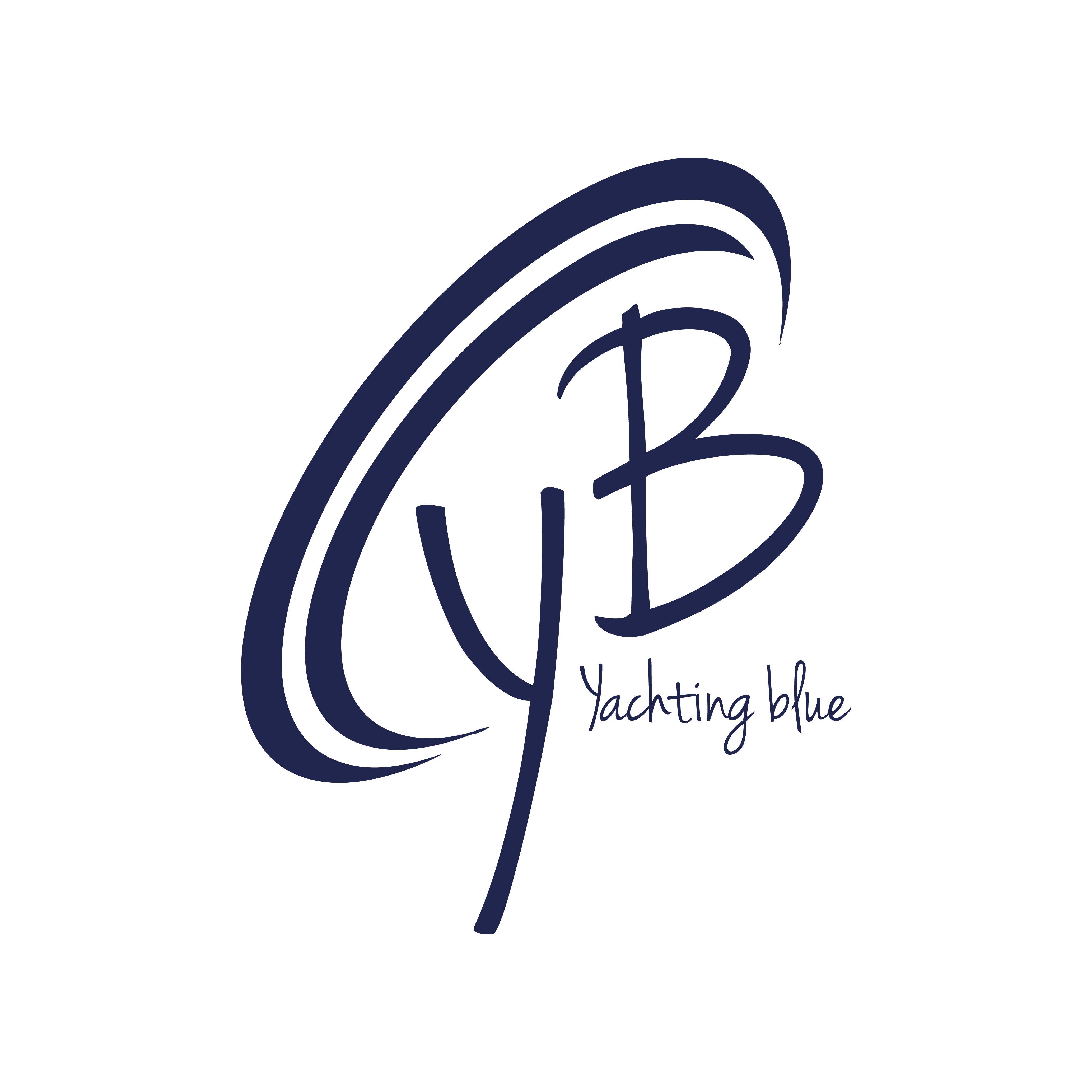 Logo YB